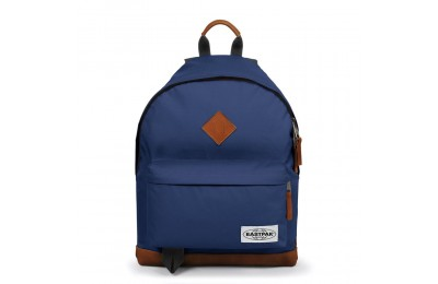 Eastpak Wyoming Into Tan Navy - Soldes