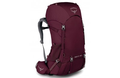 [BLACK FRIDAY] Osprey Sac de randonnée Femme - Renn 50 Aurora Purple