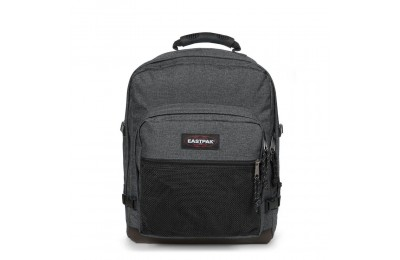 Eastpak Ultimate Black Denim - Soldes