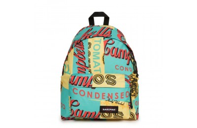 [CYBER MONDAY] Eastpak Padded Pak'r® Andy Warhol Mint