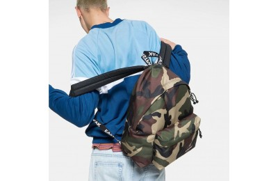 [CYBER MONDAY] Eastpak Padded Pak'r® Camo Webbed