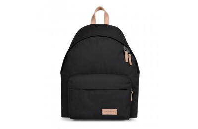 Eastpak Padded Pak'r® Super Black - Soldes