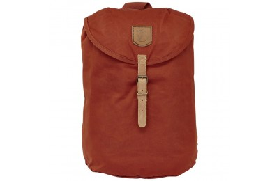 FJALLRAVEN Greenland - Sac à dos - Small orange Orange - Soldes