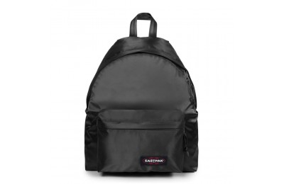 Eastpak Padded Pak'r® Satin Black - Soldes