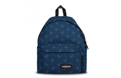 [BLACK FRIDAY] Eastpak Padded Pak'r® Minigami Blue Birds