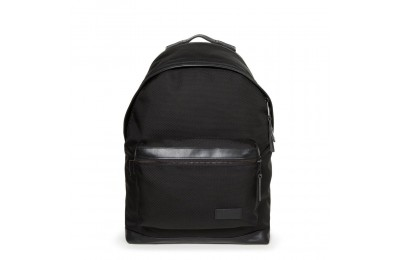 Eastpak Padded Select Black Nylon - Soldes