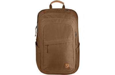 [BLACK FRIDAY] FJALLRAVEN Räven 28 - Sac à dos - marron Marron