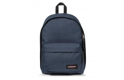Eastpak Out Of Office Double Denim - Soldes