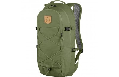 [BLACK FRIDAY] FJALLRAVEN Abisko Hike 15 - Sac à dos - olive Olive