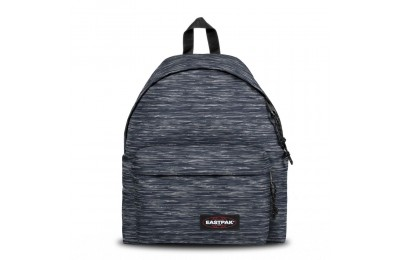 Eastpak Padded Pak'r® Knit Grey - Soldes