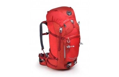 [BLACK FRIDAY] Osprey Sac à dos d'alpinsime Variant 52 Diablo Red