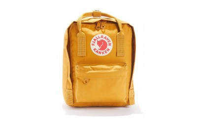 [BLACK FRIDAY] FJALLRAVEN Sac à dos KANKEN MINI 7L Ocre