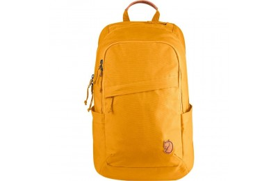 [BLACK FRIDAY] FJALLRAVEN Räven 20 - Sac à dos - jaune Jaune