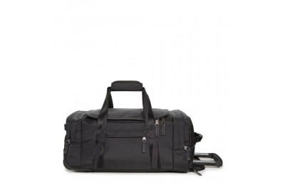 Eastpak Leatherface S Constructed Black - Soldes