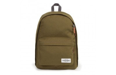 Eastpak Out Of Office Opgrade Green - Soldes