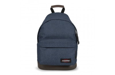 Eastpak Wyoming Double Denim - Soldes