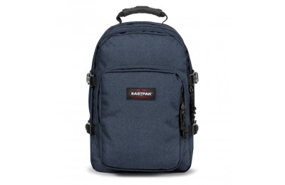 Eastpak Provider Double Denim - Soldes