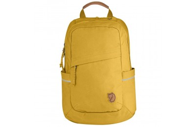 [BLACK FRIDAY] FJALLRAVEN Räven Mini - Sac à dos Enfant - jaune Jaune