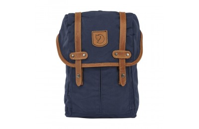 FJALLRAVEN No.21 - Sac à dos - Mini bleu Bleu