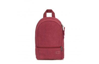 [BLACK FRIDAY] Eastpak Lucia S Suede Merlot