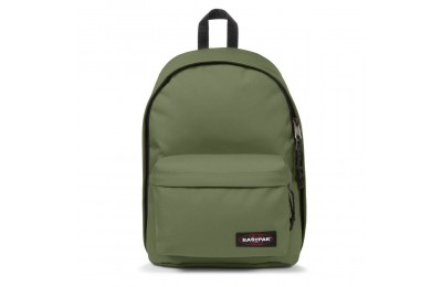 Eastpak Out Of Office Quiet Khaki - Soldes