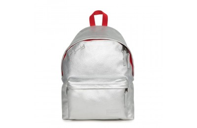 Eastpak Padded Pak'r® Andy Warhol Silver Can