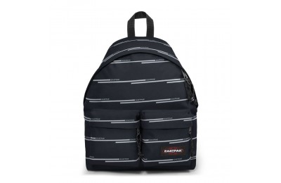 Eastpak Padded Doubl'r Chatty Lines - Soldes