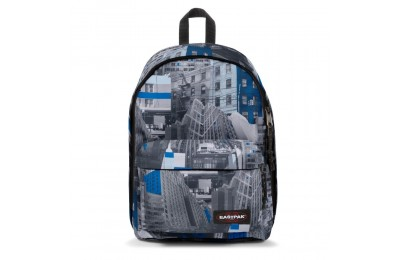 [CYBER MONDAY] Eastpak Out Of Office Chroblue