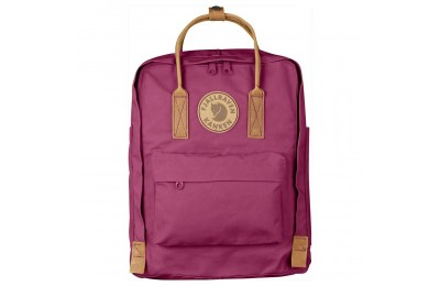 [BLACK FRIDAY] FJALLRAVEN Kånken No.2 - Sac à dos - rouge/violet Rouge