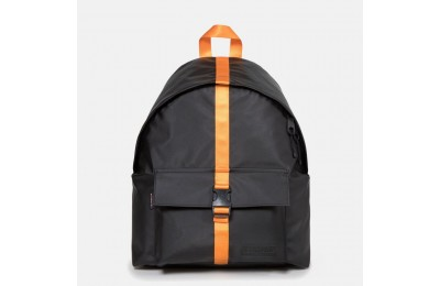 Eastpak Padded Pak'r® Webbed Black - Soldes
