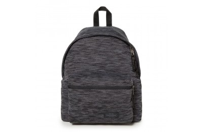 Eastpak Padded Pak'r® Knitted Black - Soldes