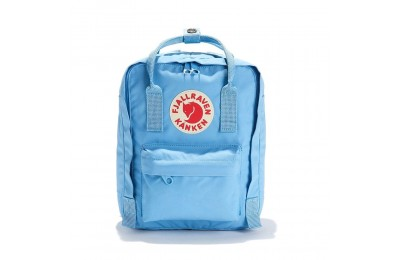 [BLACK FRIDAY] FJALLRAVEN Sac à dos KANKEN MINI 7L Bleu Ciel