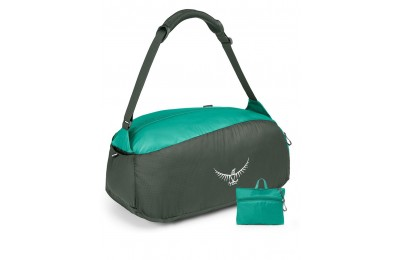 Osprey Sac Duffel - Ultralight Stuff Duffel  Tropic Teal - 2017/18 - Soldes
