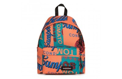 Eastpak Padded Pak'r® Andy Warhol Carrot - Soldes
