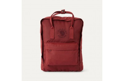 FJALLRAVEN Sac à dos RE-KÅNKEN 16L Bordeaux