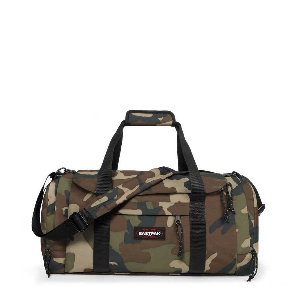 [CYBER MONDAY] Eastpak Reader S + Camo