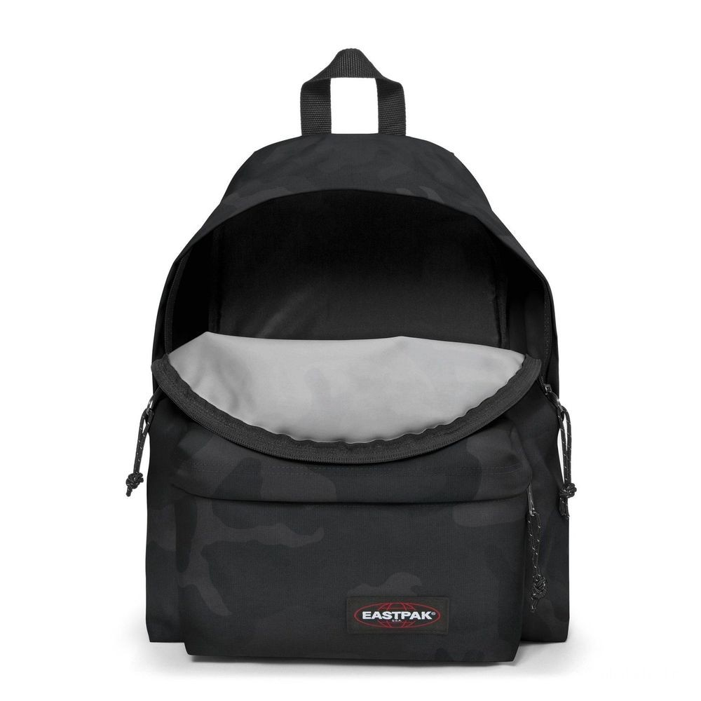 [BLACK FRIDAY] Eastpak Padded Pak'r® Tonal Camo Dark
