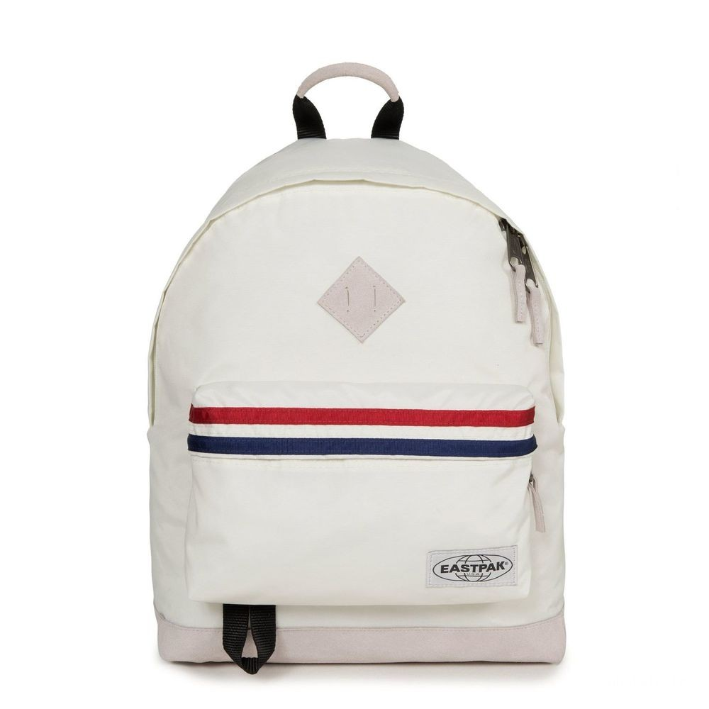 [CYBER MONDAY] Eastpak Wyoming Into Retro White