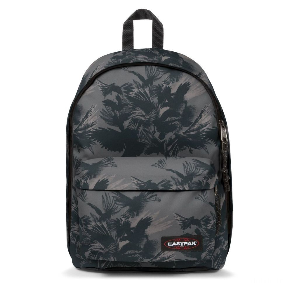 Eastpak Out Of Office Dark Forest Black
