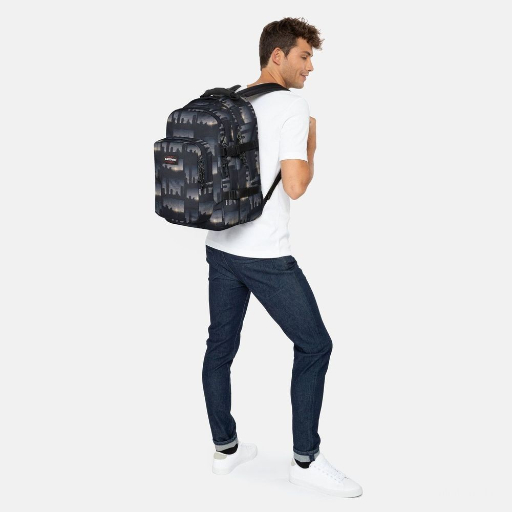Eastpak Provider Upper East Stripe