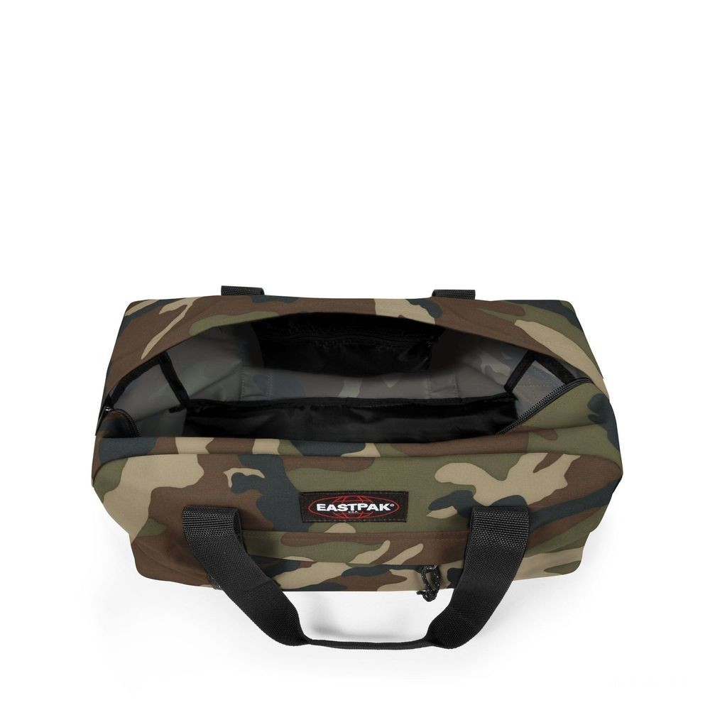 [CYBER MONDAY] Eastpak Compact + Camo