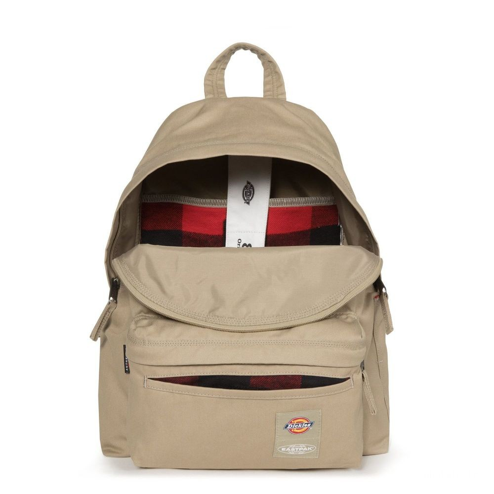 [BLACK FRIDAY] Eastpak Padded Pak'r® Dickies Khaki
