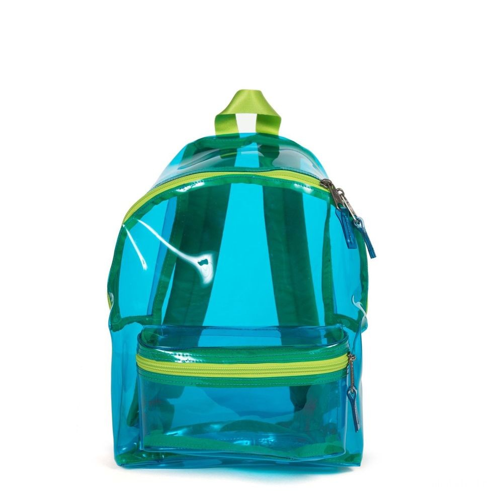 [CYBER MONDAY] Eastpak Orbit XS Aqua Film