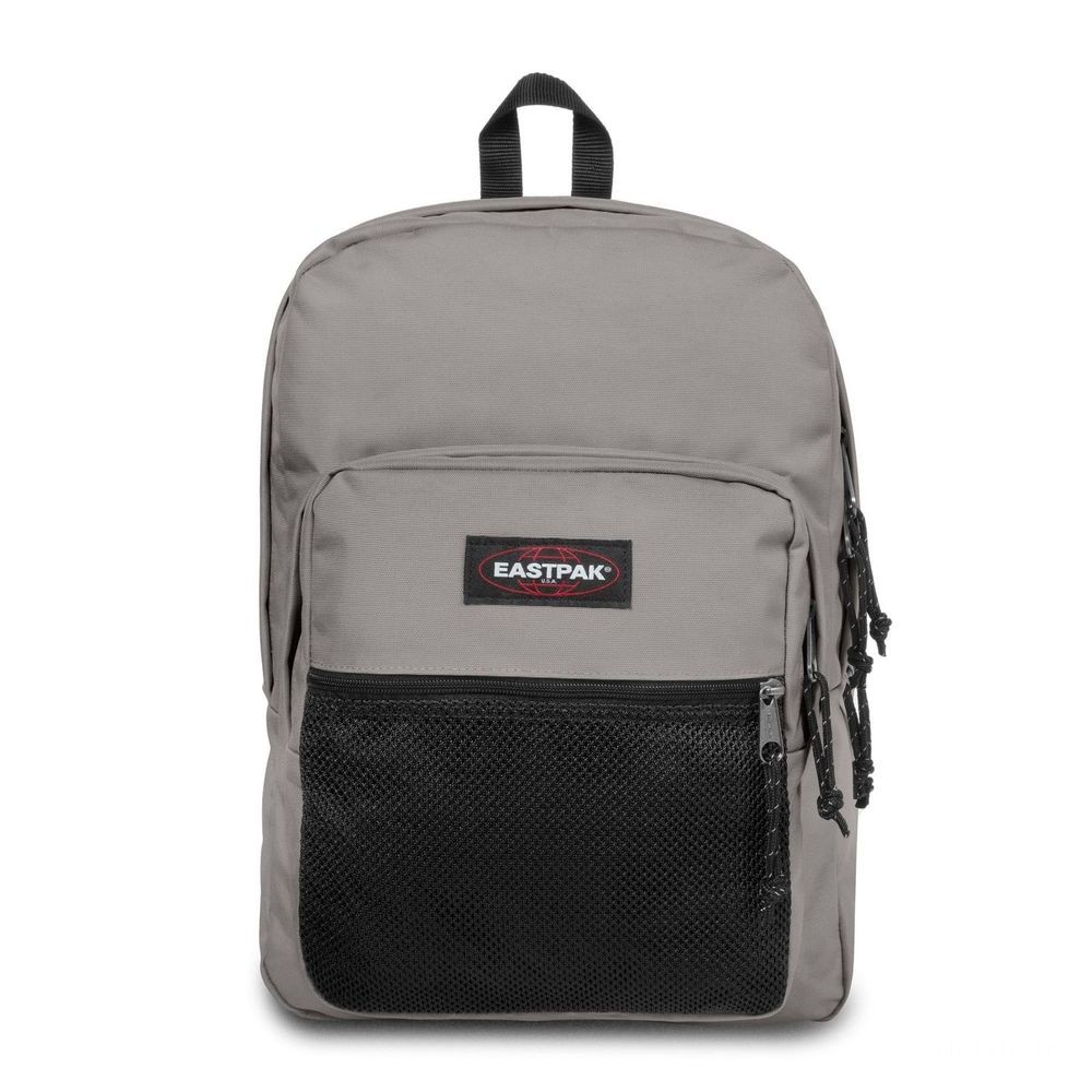 Eastpak Pinnacle Concrete Grey