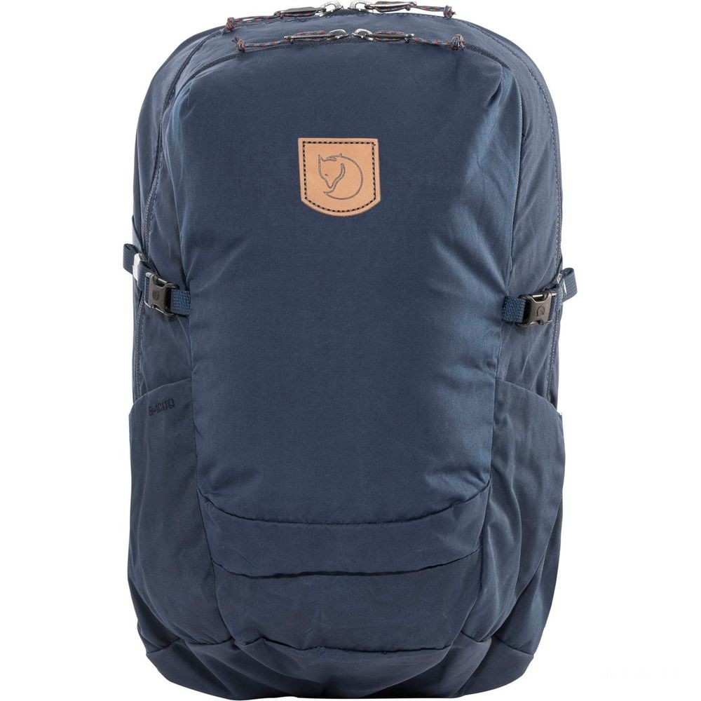 [BLACK FRIDAY] FJALLRAVEN High Coast Trail 26 - Sac à dos - bleu Bleu