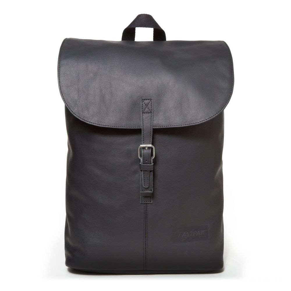 Eastpak Ciera Black Ink Leather - Soldes