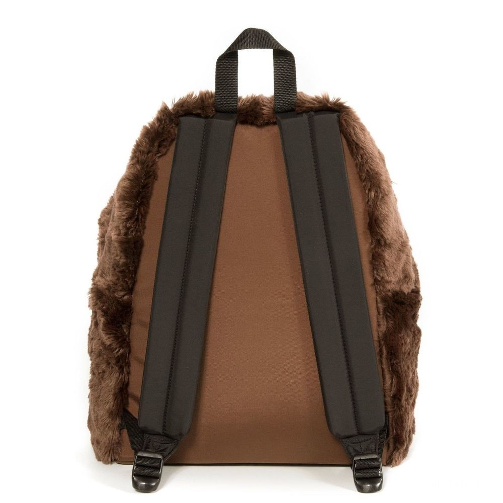 [CYBER MONDAY] Eastpak Undercover Padded Pak'r® UC Beige Fur
