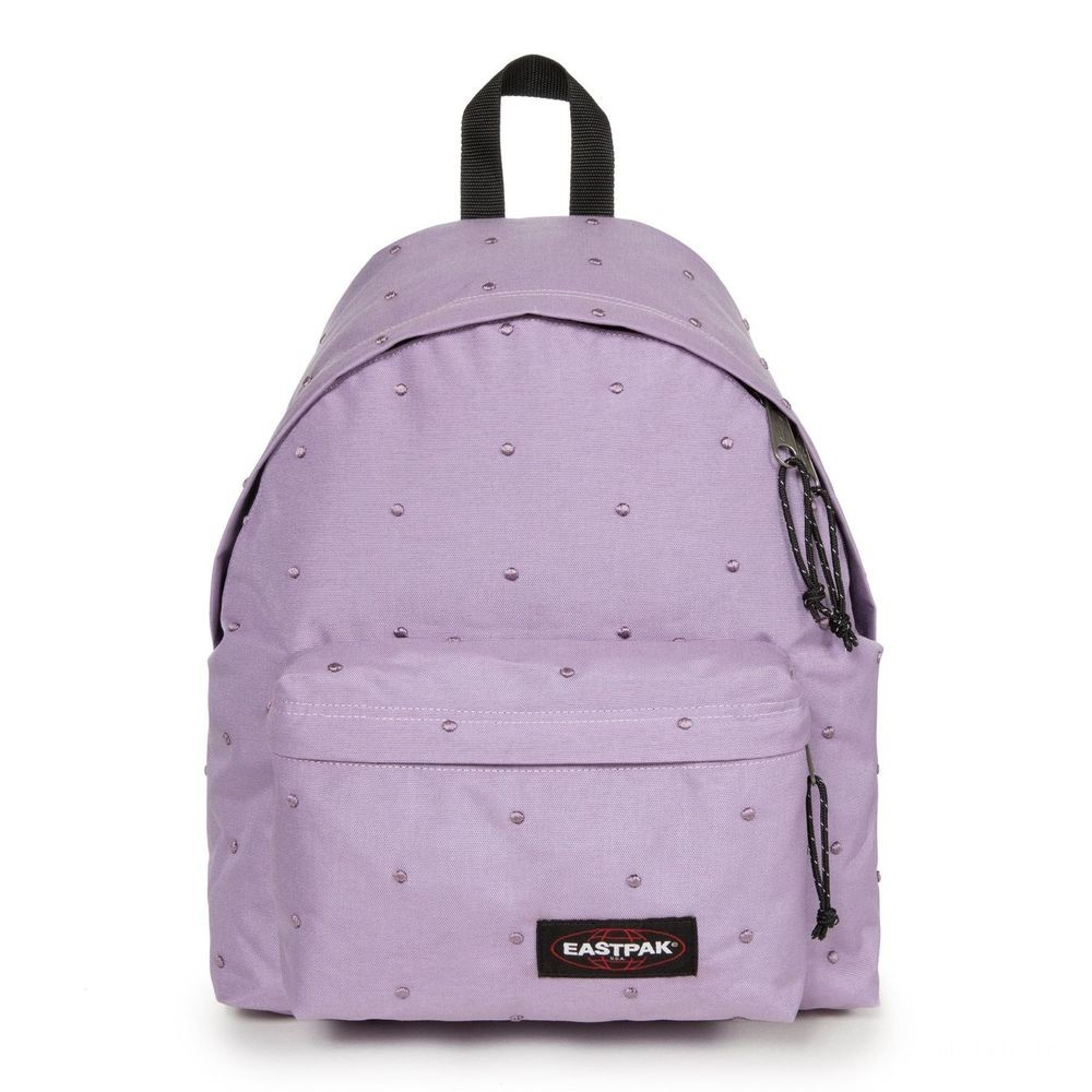 [CYBER MONDAY] Eastpak Padded Pak'r® Garnished Flower