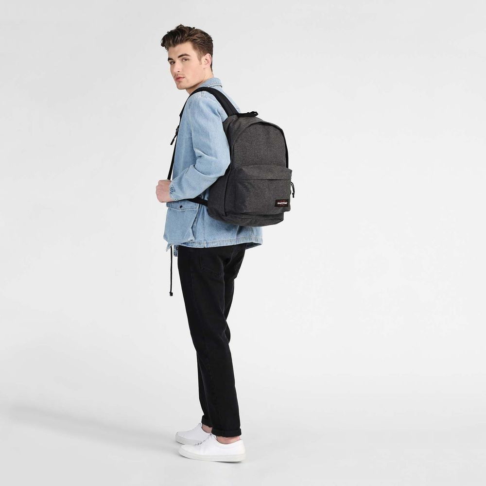 [BLACK FRIDAY] Eastpak Out Of Office Black Denim