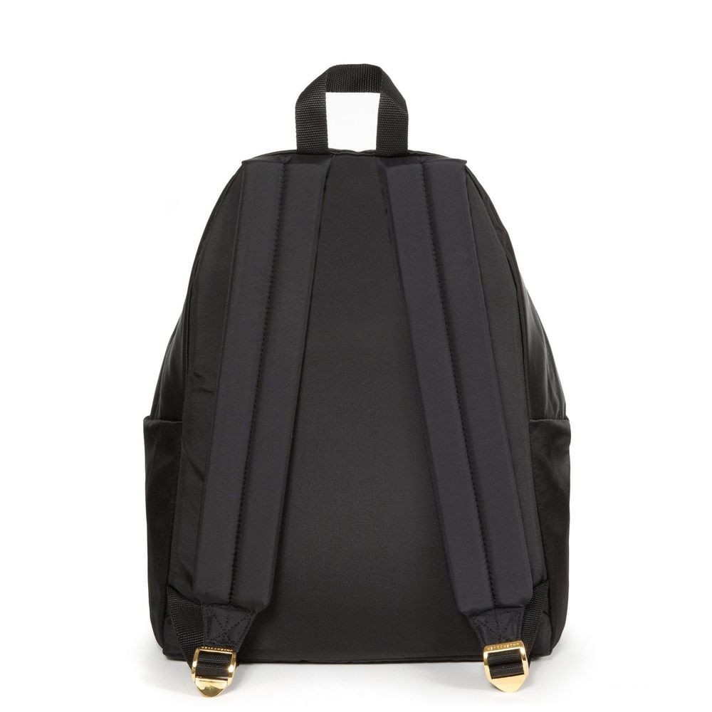 [CYBER MONDAY] Eastpak Undercover Padded Pak'r® UC Black Satin